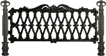 Ограда «Вятич»