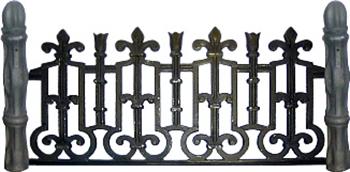 Ограда «Чудеснова»