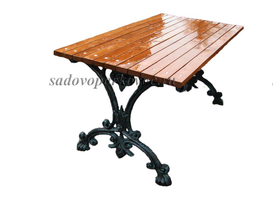 "Садовый стол ""Поляна"""